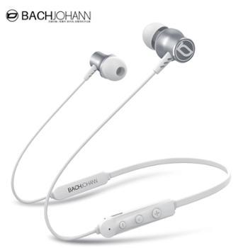 巴赫约翰 入耳式无线蓝牙耳机 V5.0版 BT02