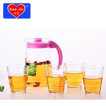 斑度花茶壶五件套BDHC/L5