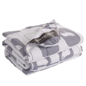 金丝莉/KINTHERI金丝莉鄂尔多斯羊毛床垫床垫适用1.8米床