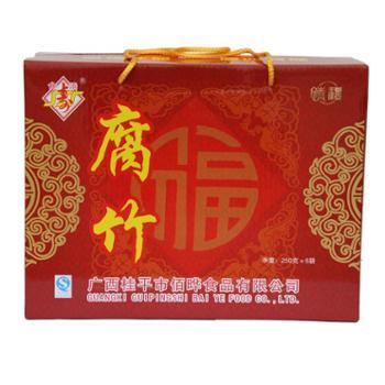 食添寿腐竹礼盒1.5kg
