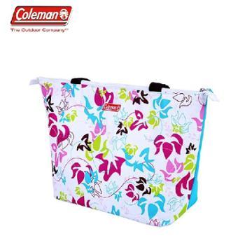 Coleman科勒曼潮流户外保温设备15升保鲜手提包