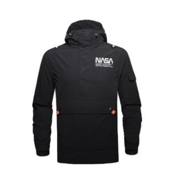 Kailas/凯乐石户外运动NASA-漫游者风雨外套