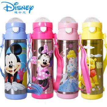 迪士尼不锈钢保温杯380-480ML