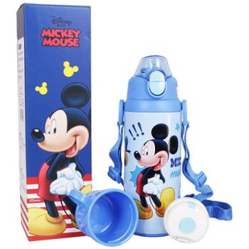 迪士尼500ML双杯盖保温杯HM3208