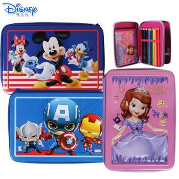 迪士尼水彩笔礼盒DM20651