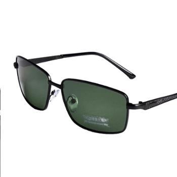 砾石(Thiseson)男士偏光太阳镜 全框墨镜 时尚眼镜 户外运动镜 防爆镜片