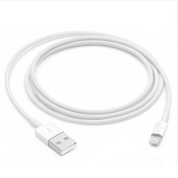 Apple苹果数据线苹果手机iphone5/6s/7/8/x/ipad 充电线充电器 Lightning数据线