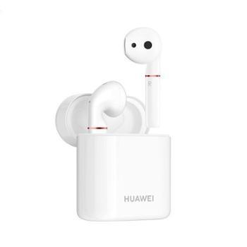 华为( HUAWEI)无线耳机 真无线蓝牙耳机 音乐耳机 Freebuds 2 Pro CM-H2 适用P30/P30 Pro