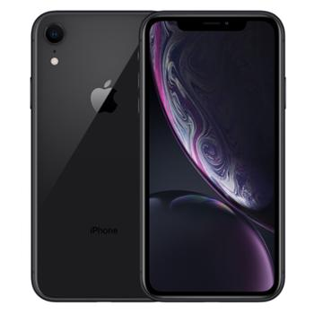苹果 Apple iPhone XR (A2108) 128GB 移动联通电信4G手机 双卡双待