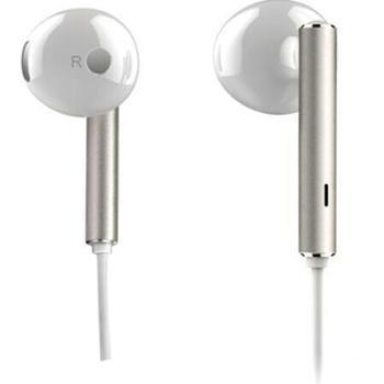 华为 原装三键线控带麦半入耳式耳机(尊爵版) AM116