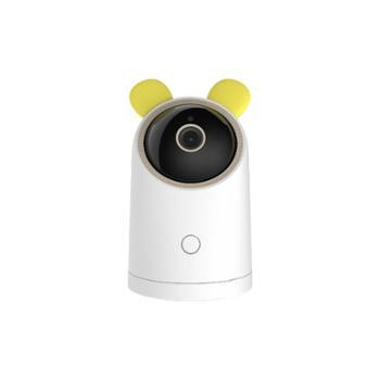华为智选 海雀智能摄像头PRO 2K版32G/64G内置存储AI监测智能家居监控器