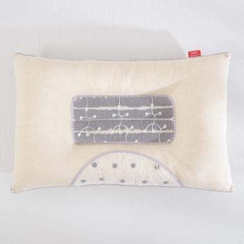 雅迪娜/ADINOR荞麦磁力保健枕(一只)