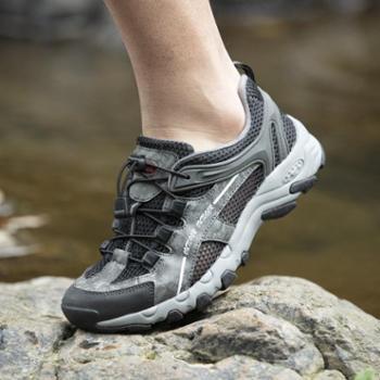 耶斯爱度登山网布鞋(东鹏-2252)