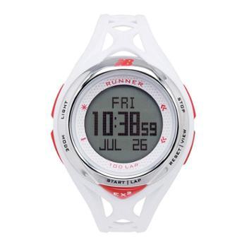 新百伦NewBalance户外运动专业跑步心率系列手表28-902-006腕表全国联保