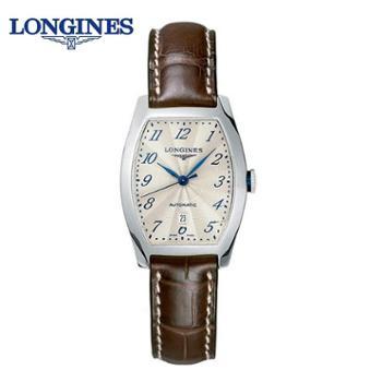 浪琴手表Longines-典藏系列机械手表腕表L2.142.4.73.4女表瑞士腕表