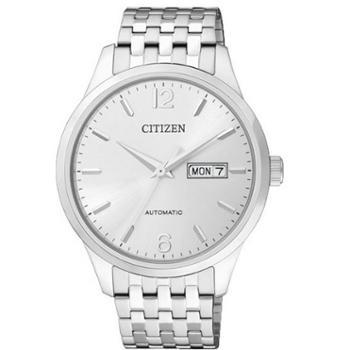 西铁城Citizen 机械男表NH7500-53A