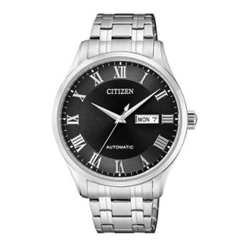西铁城CITIZEN 机械男表NH8360-80EB