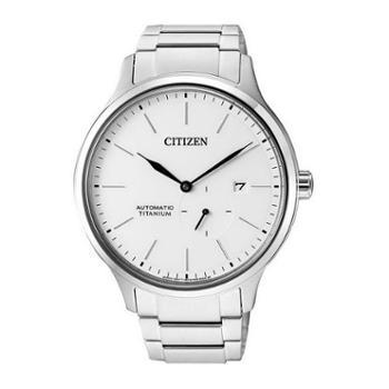 Citizen西铁城 机械男表 NJ0090-81A