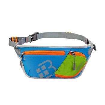 wissblue维仕蓝 跑步登山户外运动休闲腰包WB1155-B