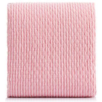 三利丹尼尔纱布1.5米毛巾被单条装50901-1