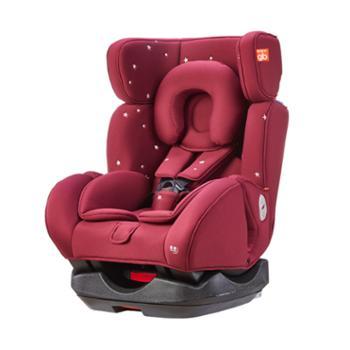 好孩子高速儿童座椅CS777
