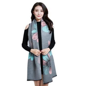 戎立特女式围巾EW8001E-03E