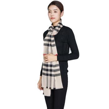 戎立特新款女士时尚围巾披肩FWJ1151-53