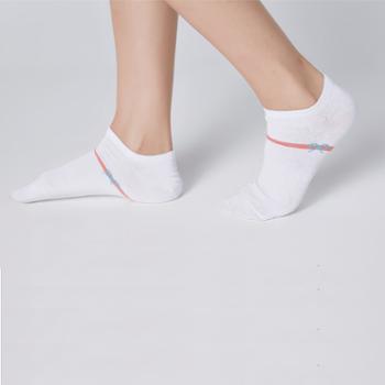 戎立特男女船袜混装6双一盒装纯棉