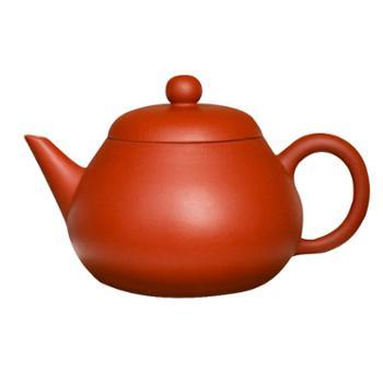 谁美紫砂壶孟臣水平经典复刻宜兴朱泥宜泡岩茶和红茶db