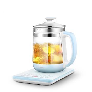 山水多功能养生壶一壶多用18大功能花茶壶1.8LJM-SYS8825一壶多用