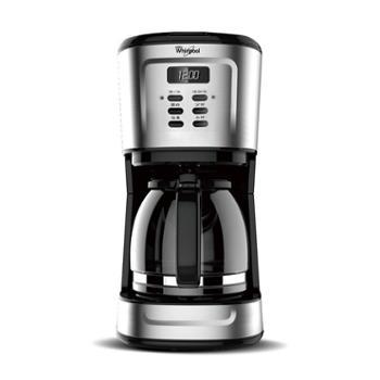 惠而浦(Whirlpool)咖啡机WCM-JM1502