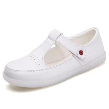 上匠风华 护士鞋2908
