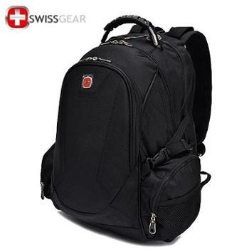 瑞士军刀双肩包旅行背包休闲运动包负重包笔记本包9508