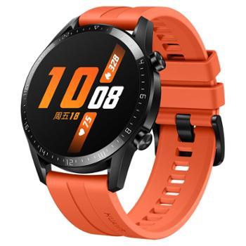 华为/HUAWEI运动款智能手表WATCHGT246mm