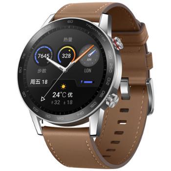 荣耀/HONOR手表2智能手表运动音乐防水电话手表