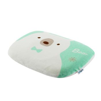 AiSleep/睡眠博士泰国乳胶婴儿趴睡枕儿童乳胶小枕头透气