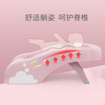 SAVAGE GARDEN/野人花园儿童洗头躺椅宝宝洗头床小孩洗发架可折叠洗头椅子