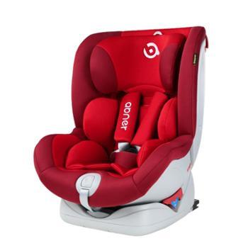 Ab.ner/阿布纳宝宝安全座椅汽车用婴儿旋转儿童座椅