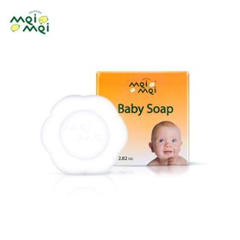 MeiMei宝宝婴儿童羊奶皂温和洗手脸沐浴洁面皂
