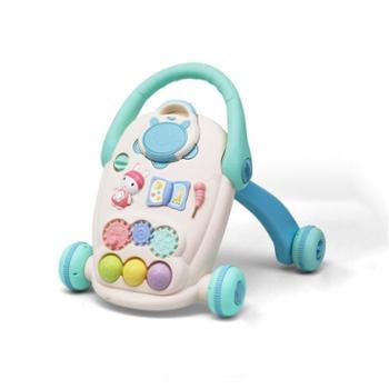 Dr.B/娃娃博士宝宝学步车手推车防侧翻宝宝学走路神器助步车玩具