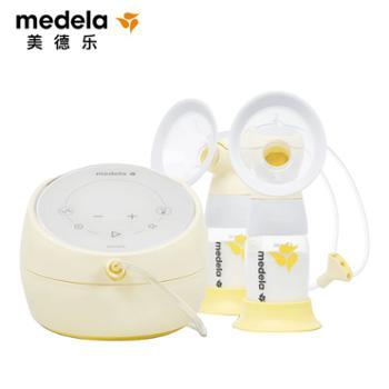 美德乐(Medela)致韵电动吸奶器