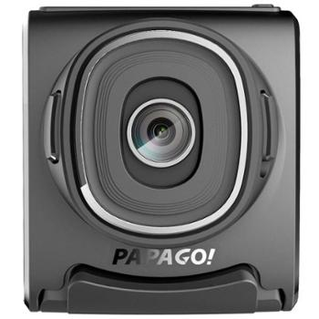 PAPAGOGoSafe150行车记录仪后视镜隐形机滑盖高清广角