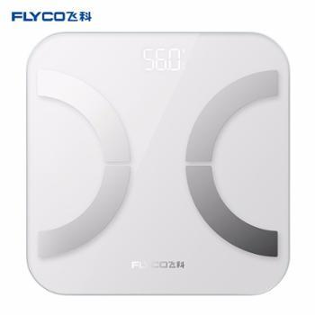 飞科FH7012智能健康秤家用体重秤精准电子秤人体秤测量人体脂肪