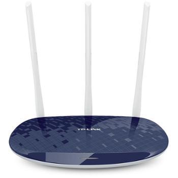 TP-Link无线路由器450M真3天线家用智能wifiTL-WR886N