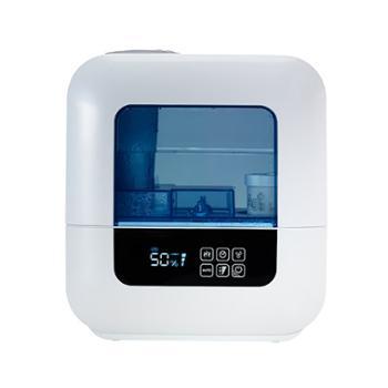 博瑞客 加湿器 U700 大容量大雾量家用孕妇婴儿卧室办公室