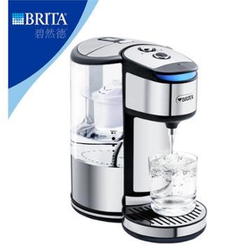 【碧然德】(BRITA)过滤净水器家用滤水壶净水壶FB2020B1即热净水吧电热过滤净水壶1.8L