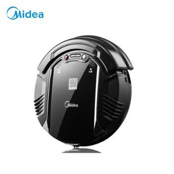 美的(Midea)智能家用扫地机器人VR05F4-TB