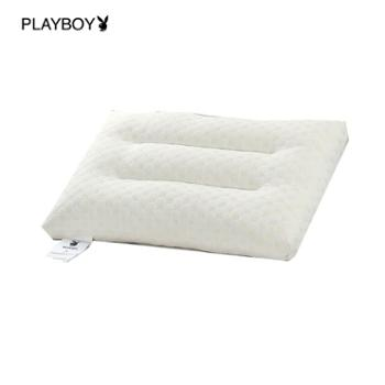 花花公子花花公子乳胶枕乳胶颗粒枕(个)天然乳胶