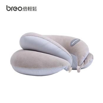倍轻松U型枕护颈枕午休枕NPD091