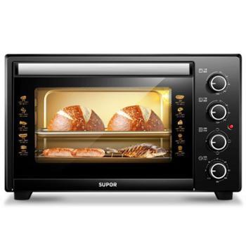 苏泊尔/Supor电烤箱 35升大容量K35FK602
